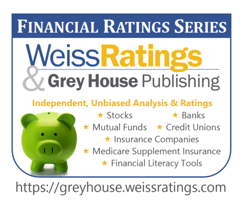 Weiss Financial Rating Series